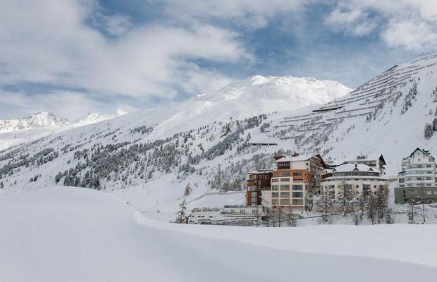 фотографии отеля Art & Relax Hotel Bergwelt изображение №43