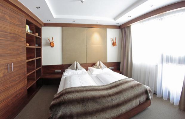 фото отеля Art & Relax Hotel Bergwelt изображение №9