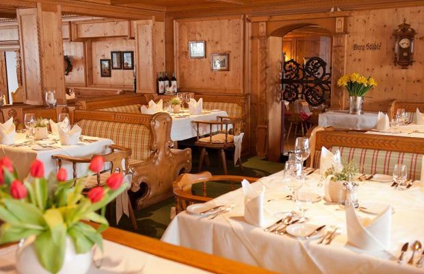 фото отеля Burg изображение №29