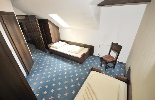 фото отеля Mira Schlosshotel Rosenegg изображение №41