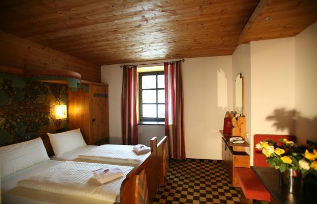фотографии отеля Mira Schlosshotel Rosenegg изображение №7