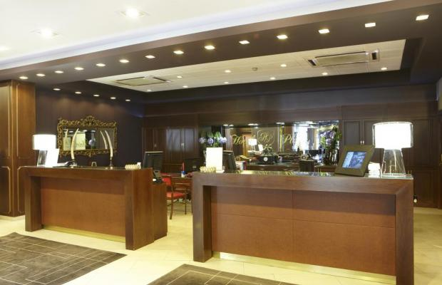 фото отеля Plaza изображение №25