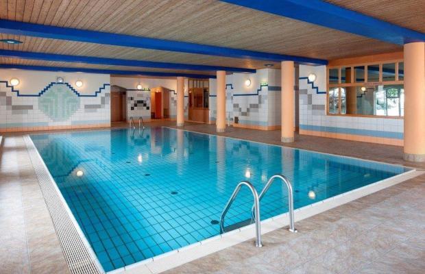 фото отеля Sporthotel Fontana изображение №25
