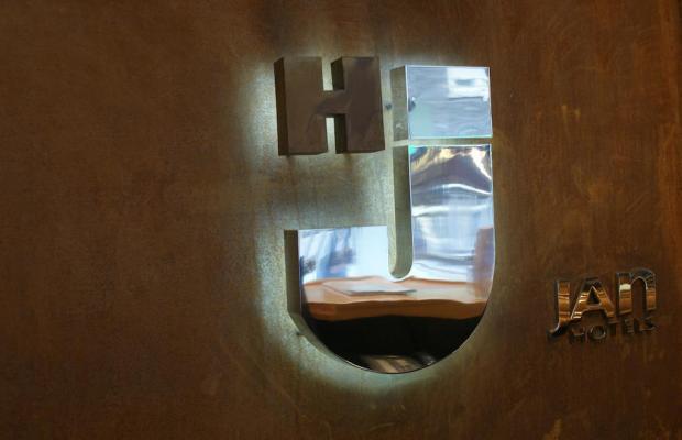 фото отеля Jan President изображение №17