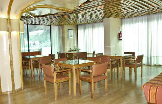 фото Hotel Sant Eloi изображение №2