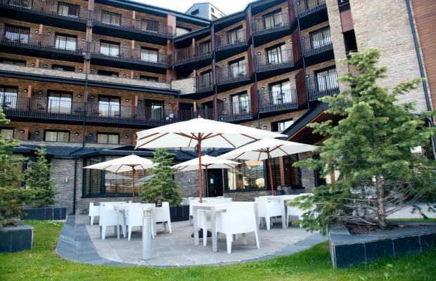 фото отеля Piolets Park & Spa изображение №21