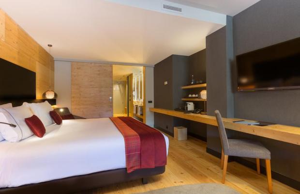 фотографии отеля Piolets Park & Spa изображение №3