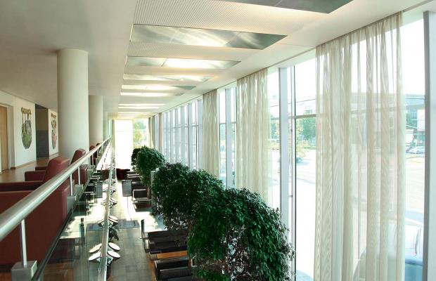 фото Four Points Sheraton Panoramahaus Dornbirn изображение №42