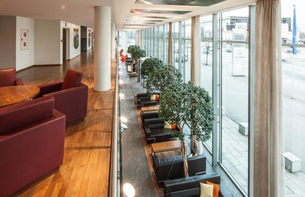 фотографии отеля Four Points Sheraton Panoramahaus Dornbirn изображение №35