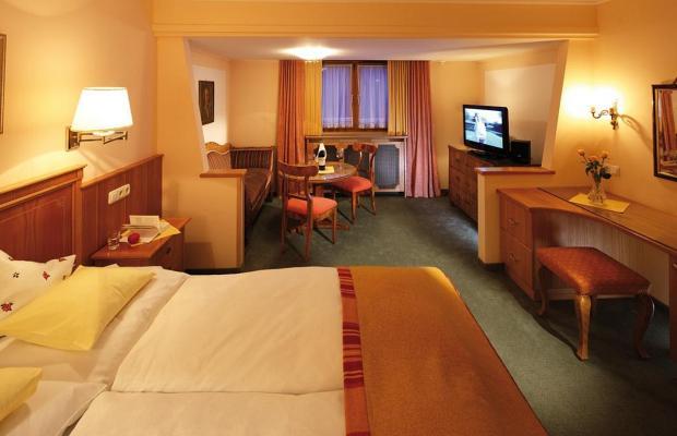 фото отеля Arlberghaus изображение №33