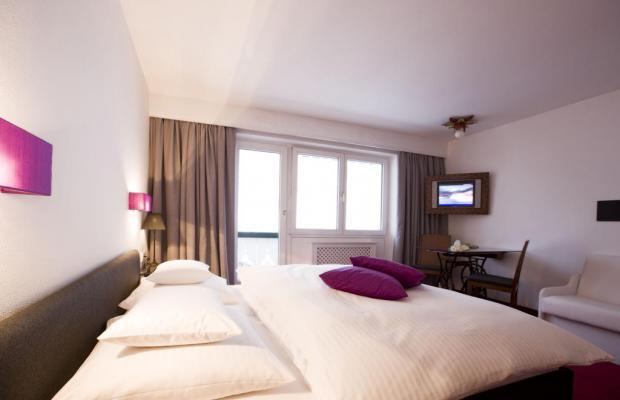 фото отеля Gourmethotel Brunnenhof изображение №25