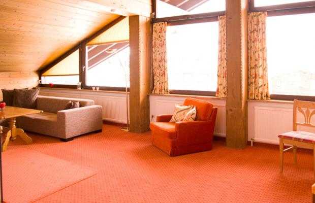 фото отеля Guggis изображение №21