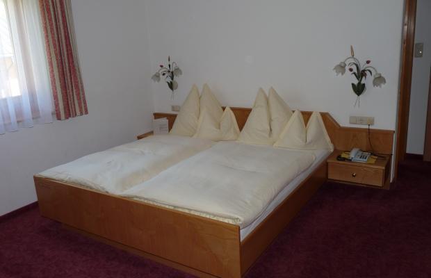 фотографии отеля Haus Mallaun изображение №3