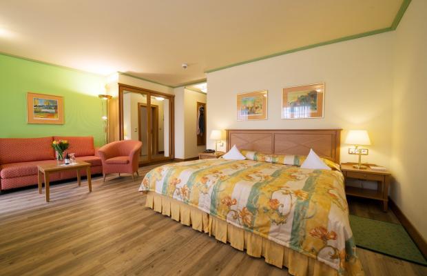 фото IFA Alpenhof Wildental Hotel изображение №42