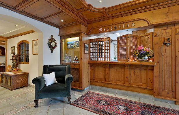 фотографии отеля Rissbacherhof изображение №7