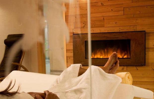 фото отеля IFA Alpenrose Hotel изображение №17