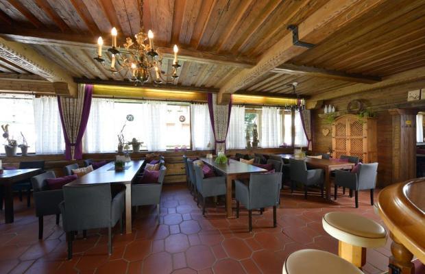 фотографии отеля Kinderhotel Ballunspitze изображение №7