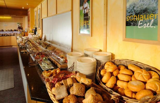 фотографии отеля Kinderhotel Ballunspitze изображение №3