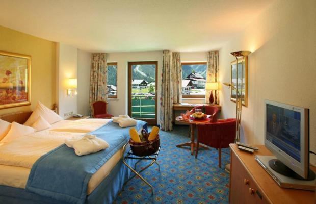 фото отеля IFA Alpenrose Hotel изображение №9