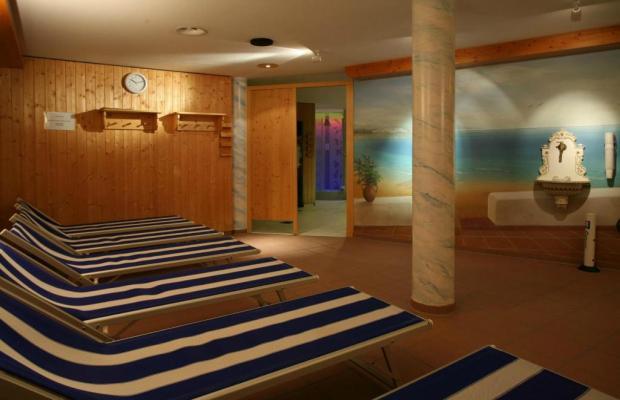 фотографии отеля IFA Alpenrose Hotel изображение №7