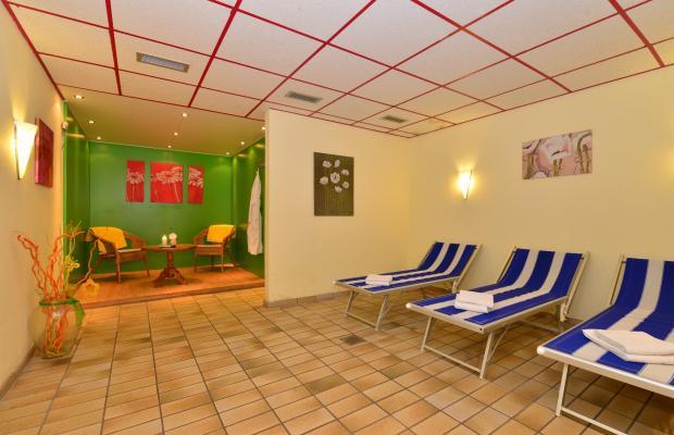 фотографии отеля IFA Breitach Appartements изображение №7