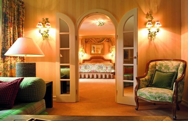 фото отеля Edelweiss изображение №13