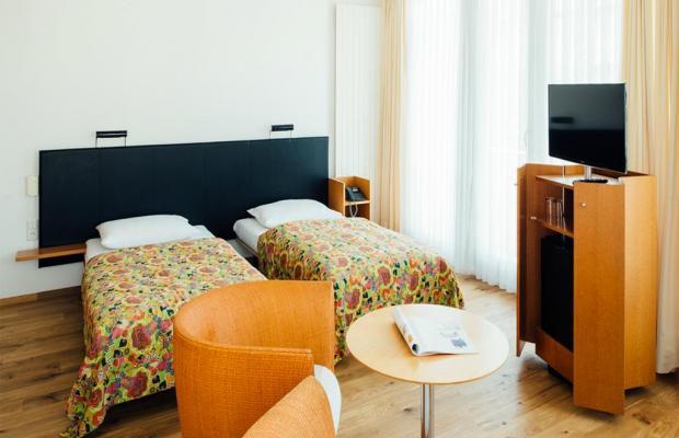 фотографии Martinspark Hotel Dornbirn изображение №4