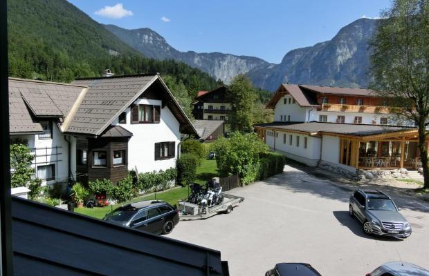 фотографии отеля Haus Am See изображение №31