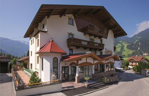фото отеля Theresia изображение №21
