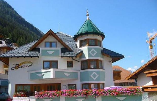 фото отеля Garni Bellevue изображение №9