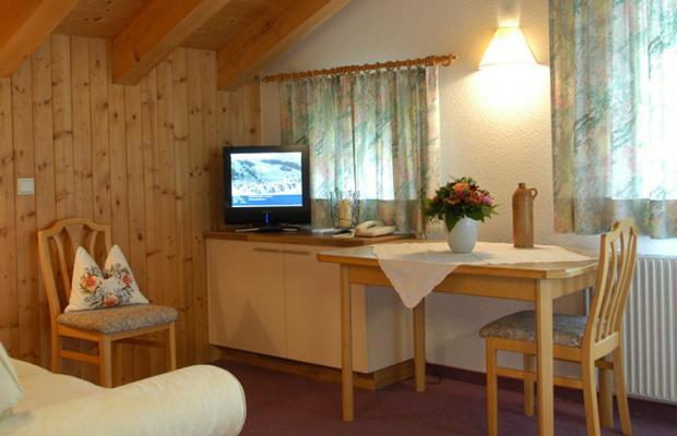 фотографии отеля Pension Juliana изображение №7