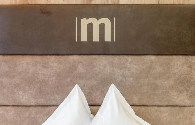 фотографии отеля Hotel Mondin изображение №19