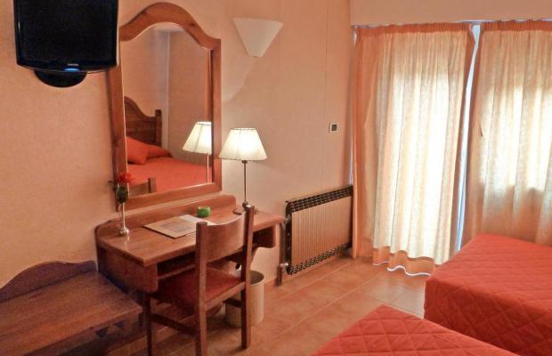 фото отеля Hotel Bellpi изображение №17