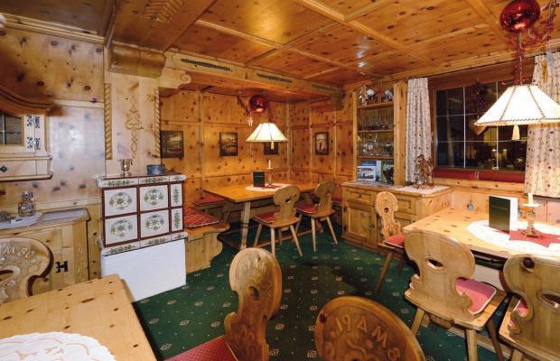 фотографии отеля Felsenhof изображение №19