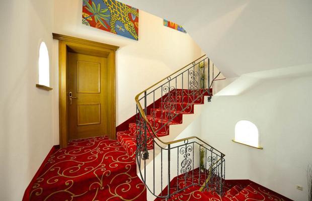 фотографии отеля Felsenhof изображение №3