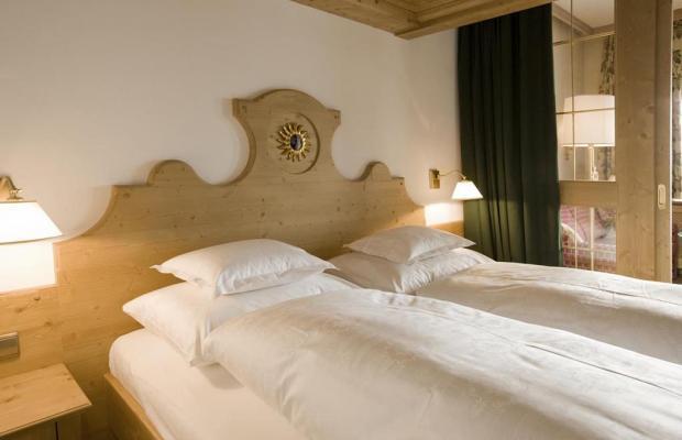 фотографии отеля Sonnenburg изображение №7