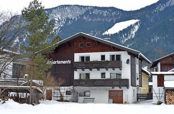 фото отеля Goldberger изображение №1
