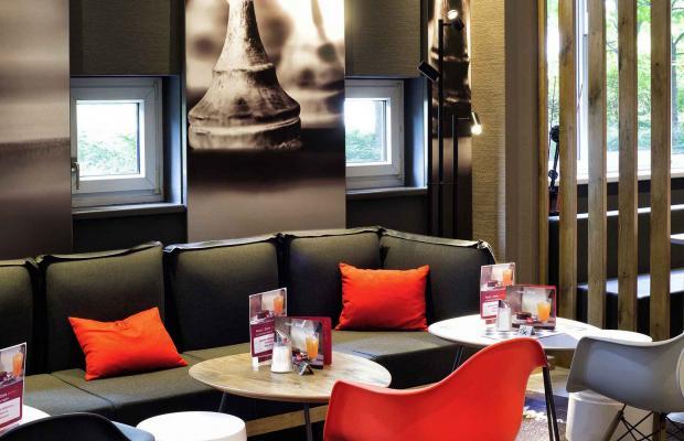 фото отеля ibis Linz City изображение №25