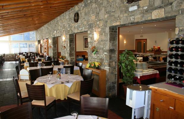 фотографии отеля Somriu Vall Ski изображение №19