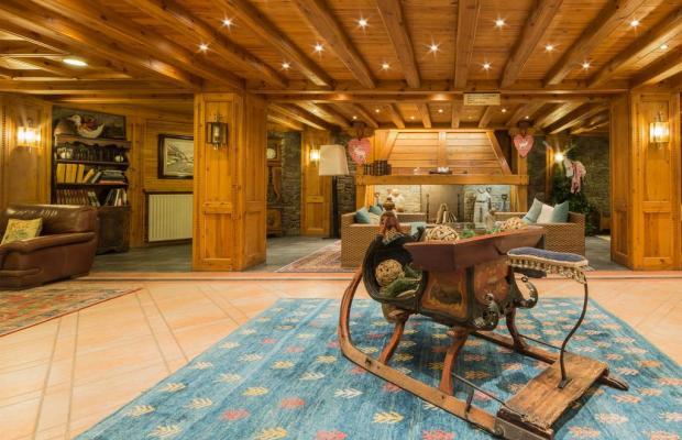 фото отеля Sport Hotel изображение №17