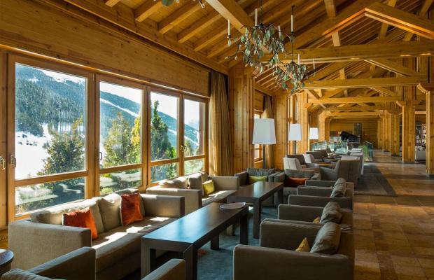 фото отеля Sport Hotel Hermitage & Spa изображение №13