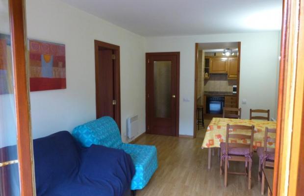 фотографии отеля Vacances Pirinenca изображение №3