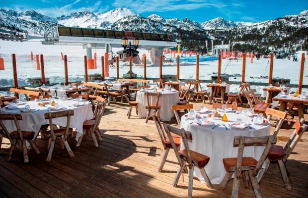 фото Grau Roig Andorra Boutique Hotel & Spa изображение №6