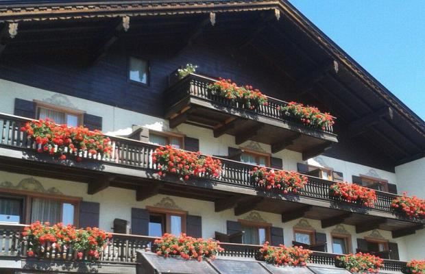 фотографии отеля Pension Rampl изображение №15