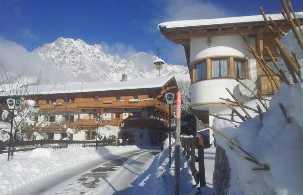 фото отеля Pension Wildschwendt изображение №25