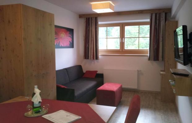 фото отеля Pension Wildschwendt изображение №21