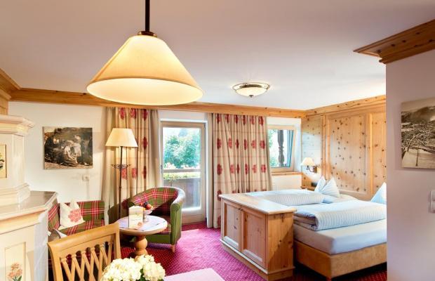фотографии отеля Romantikhotel Boglerhof изображение №3