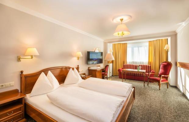фотографии отеля Alpenhotel Perner изображение №27