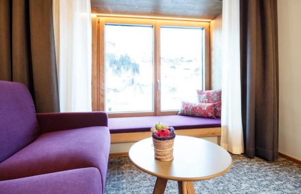 фото Alpenhotel Perner изображение №6
