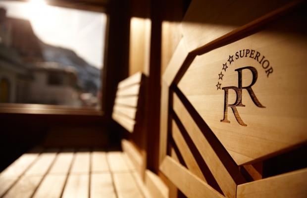 фотографии отеля Rigele Royal изображение №7